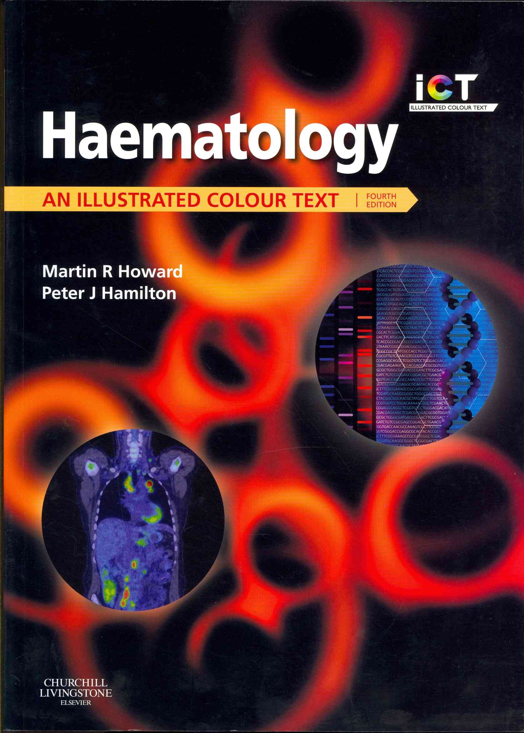 Haematology By Howard, Martin R./ Hamilton, Peter J
